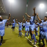 Brilliant India Retain Sultan of Johor U-21 Hockey Champions Trophy
