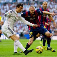 Real Madrid's El Classico Win at Bernabeu Ends Barca's Unbeaten La Liga Start
