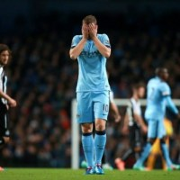 Manchester City looking vulnerable after successive defeats