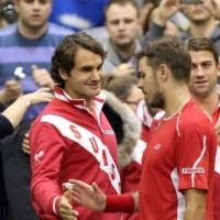 Davis Cup Final Preview: Federer and Wawrinka Need to Rise Above Unseemly Mirka Spat