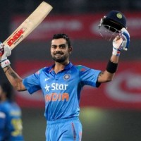 Sri Lanka Suffers a 5-0 Whitewash as Kohli Leads India to Victory in the Ranchi ODI on Sunday