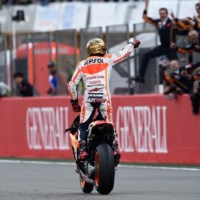 Marc Marquez Makes MotoGP Miracle, Masters Mick Doohan with 13th Win of 2014 Season