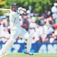 Apart From MCG, Cricket Fest Continues Elsewhere Too As McCullum & Dean Elgar Excel