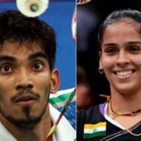 Kidambi Srikanth and Saina Nehwal Continue to Move Ahead at Dubai World Super-series Finals
