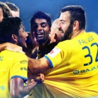 Drawn Game with North-East Makes Kerala's Semifinal Quest Tough But NorthEast on Way Out