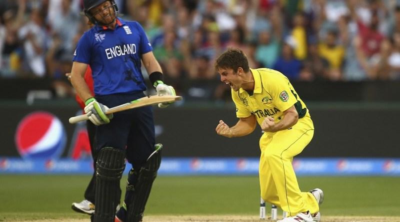 Australia vs england cricket