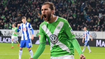Bas Dost now proving his ability in Bundesliga after two modest seasons