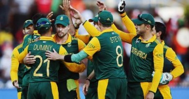 CWC2015 South Africa