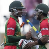 Bangla Succeed in a 300+ Chase Against Scotland in 26th Match of CWC2015