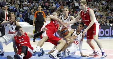 Euro-LeagueTurkish Airlines  Basketball