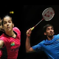 Historic Day for Indian Badminton as Saina Nehwal is crowned World's No.1 and Along With Srikanth Reaches India Open Final