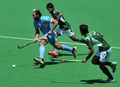 Azlan Shah Hockey India Team
