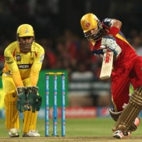 RCB Sink Again With CSK Batsmen Ruling the Roost in Match # 20 of IPL 2015