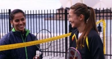 Australian Open Badminton