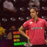 Saina Into Quarterfinals but Srikanth Jwala/Ashwini Bow Out of Australian Open