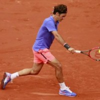 Halep, Federer, Wawrinka and Nishikori Sail Through on Day one at French Open