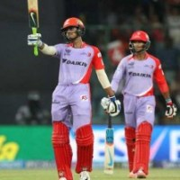 Delhi Daredevils Crush Kings Eleven Punjab in Their Last Home Game of IPL-8
