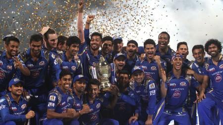 IPL Win