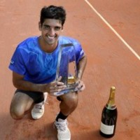 Thomaz Bellucci Wins at Geneva and Dominic Thiem Takes Nice Open