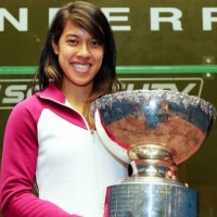 Squash Queen Nicol David Writes Her Name in History as Longest-Reigning World No. 1