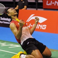 Indian Challenge Comes to an End at Russian Open Badminton Tournament at Vladivostok