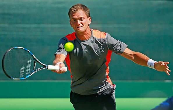 Davis Cup Match