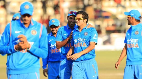 India Score