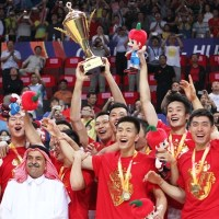 China Win 2015 FIBA Asia Championship to Qualify for Rio 2016, India Finish Eighth