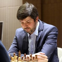 Svidler Beats Karjakin in Second Game Needs a Draw to Clinch Baku's 2015 World Chess Cup