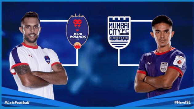 Hero Indian Super League 2015