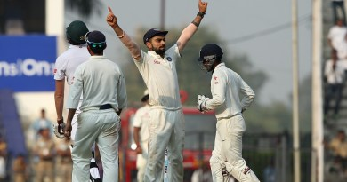 India-South Africa Test