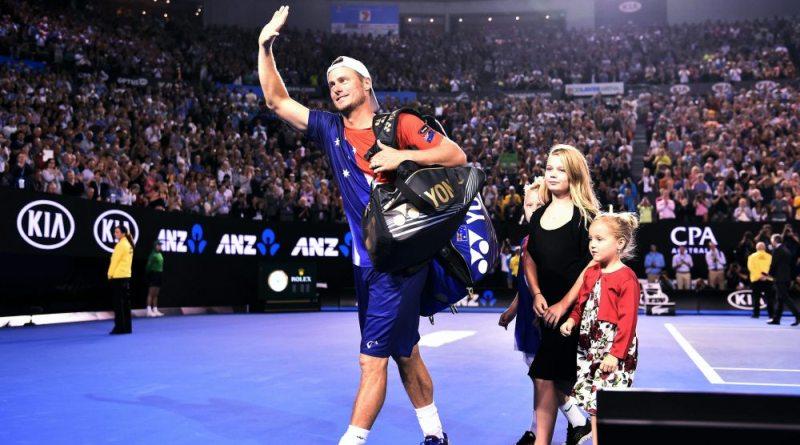 Australian Open Stories