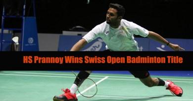Swiss Open 2016