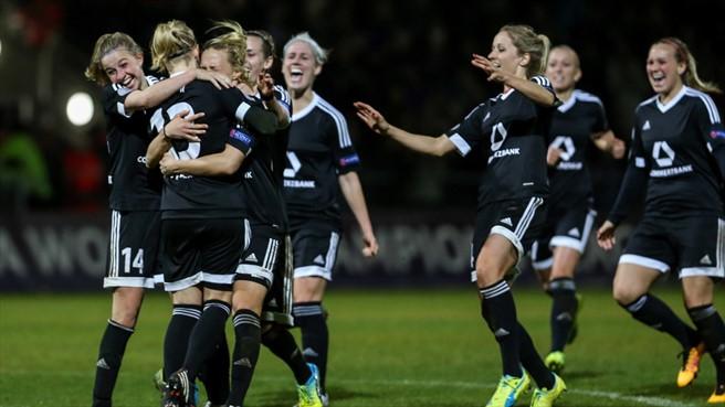 Women UEFA Champions