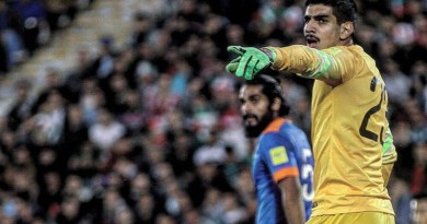 Gurpreet Singh becomes the first Indian ever to captain a European team