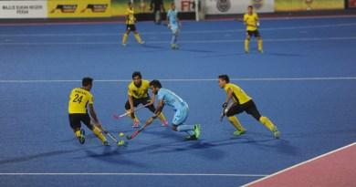 Azlan Shah Cup Hockey