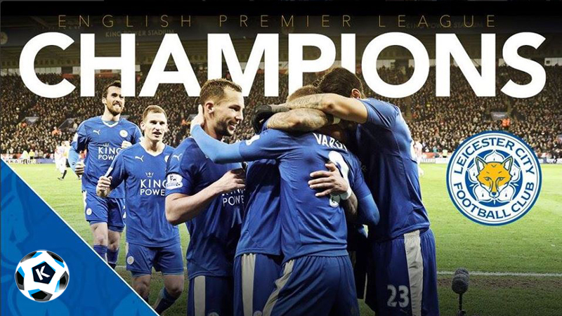 Leicester City - A dream fulled by passion