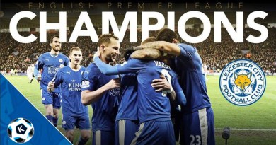 Leicester City – A dream fulled by passion