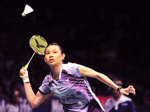 Tai Tzu Ying Are New Champions of 2016 BCA Indonesia Open