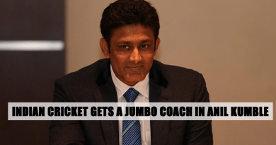 Anil Kumble indian cricket