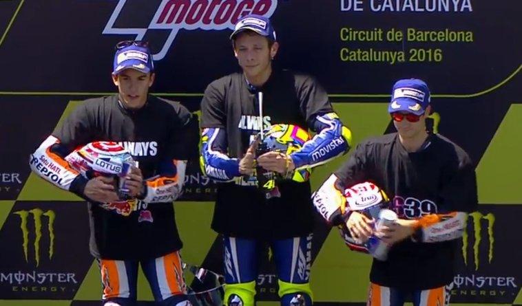 Catalunya MotoGP  2016