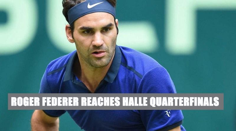 Roger Federer 2016