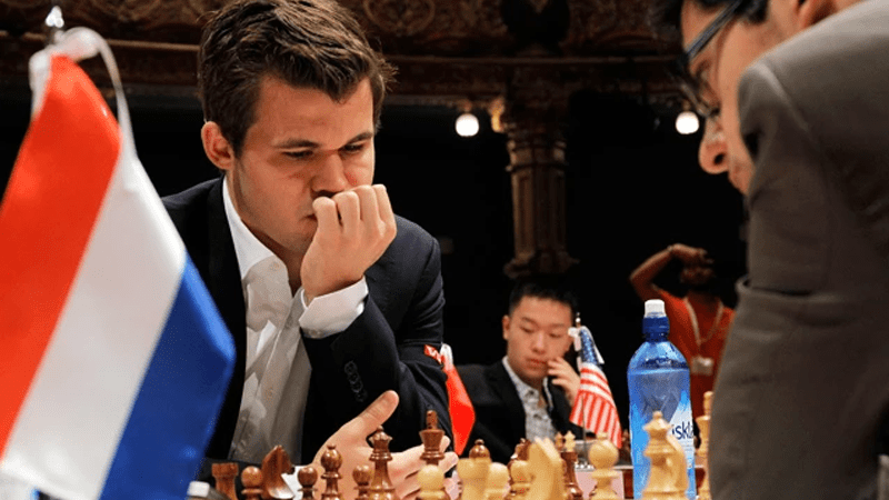 2016 Bilbao Chess Masters: Magnus Carlsen Still Unable to Crack the Anish Giri Conundrum