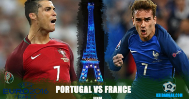 Final EURO2016