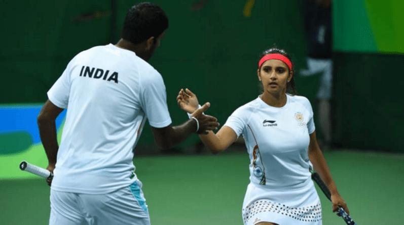 Sania Mirza & Rohan Bopanna will meet Venus Williams and Ram Rajeev in Semi finals today.