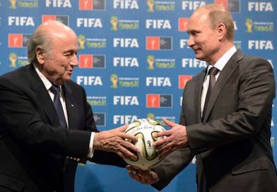 The Whole Gamut of FIFA World Cup Football Organization and Qualification
