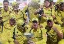 Australia spoils Dilshan's farewell match to sweep series 2-0