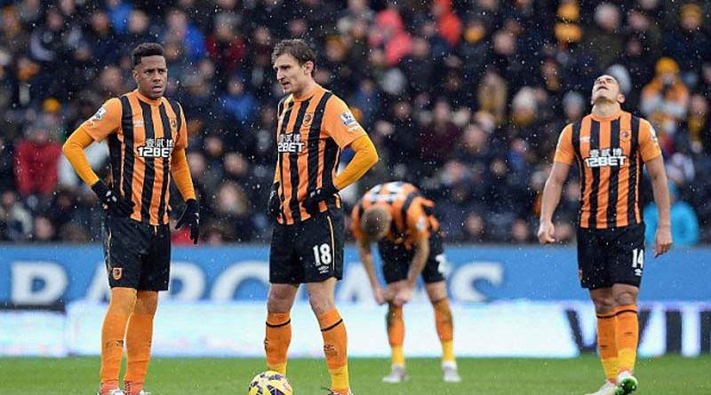 Hull City to Be Bought china