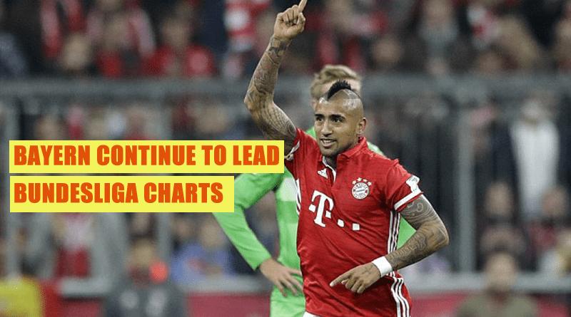 bayern-continue-to-lead-bundesliga-charts