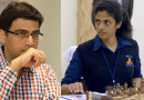 Anand Ends Fourth in Moscow While Harika Beats World Champion Hou Yifan at Isle of Man